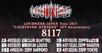 Loudness8117
