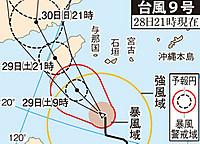 Taifu9