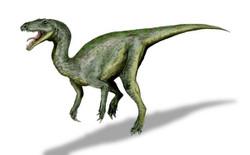 Gojirasaurus_bw